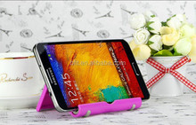 promotional gifts mobile phone holder for iphone, for iPad holder