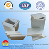 Heat insulation PIR panel, PIR insulation panel,polyurethane air duct panel