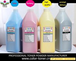 color powder compatible for hp laserjet printers 251/276