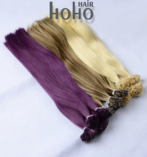 Vedar Beautywholesale hair extensions los angeles Very Soft And Silky Malaysian Straight Hair 0.8g