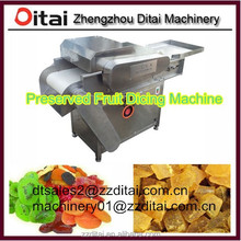 Preserved Apricot Cutting/Dicing Machine