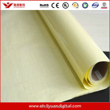 clear pvc matte/glossy/dull/crystal cold laminating film roll