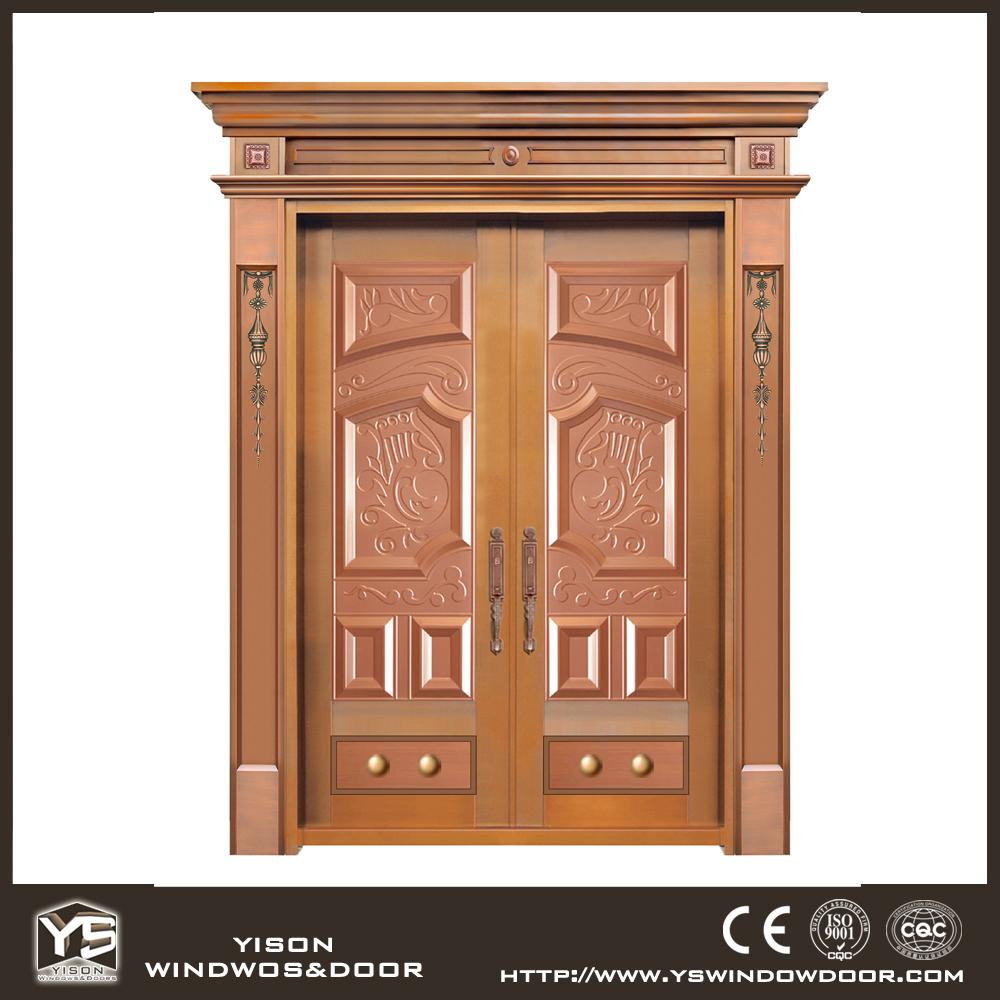 Unique Home Designs Copper Security Door Iron Main Gate Designs Buy Copper