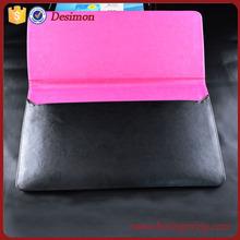 2015 new arrive pu tablet sleeve,custom tablet sleeve tablet sleeve 10.1 inch