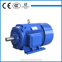 Y series three phase ac motor electric vehicle
