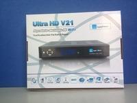 Jyazbox digital satellite receiver jyazbox ultra hd v21 with jb200 and wifi