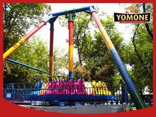 Funfair park rides China amusement rides manufacture big pendulum for sale