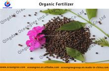 granular field crop vegetable improve bio-organic fertilizer