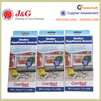 Fashion desgn 300 gsm paper box packaging