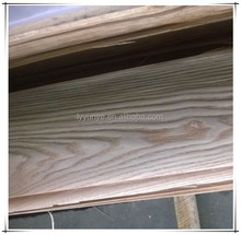 0.30mm Natural White Ash Veneer for cheap plywood/kitchen cabinet/wooden doors design/Home Furniture