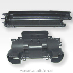 Plastic Injection part China supplier(WS-2FV)