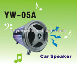 High power 5 inch speakers subwoofer 1000w for car for motorcycle