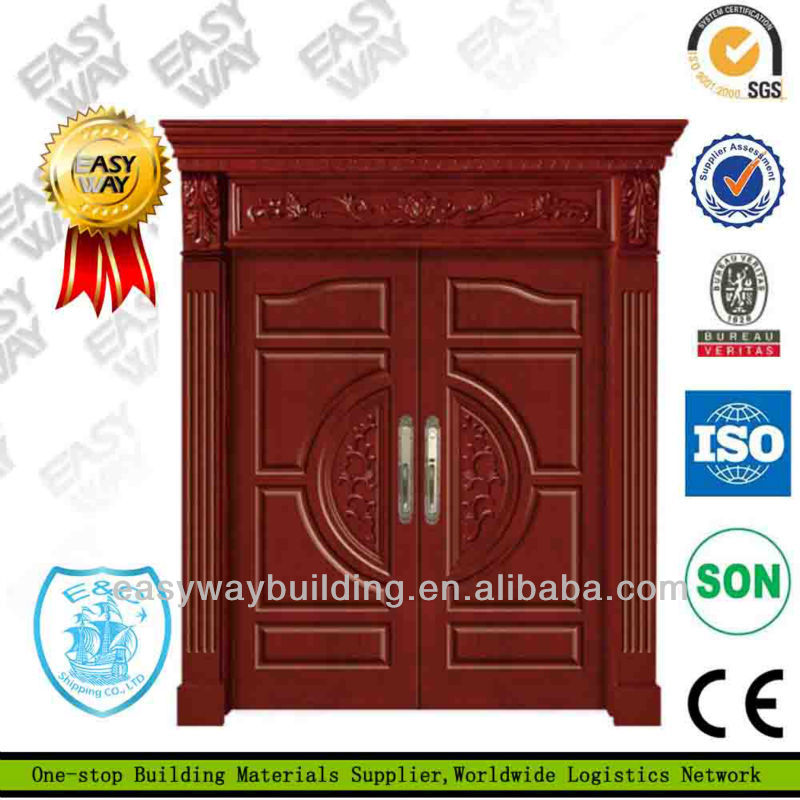 Indian main wooden double door designs buy indian main for Indian main double door designs
