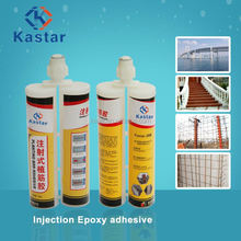 acid free resin used with special application gun for Steel & for Bolts