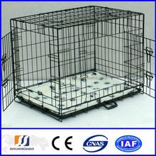 New hot!!!welded wire dog kennels(manufacturer)