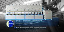 FULL AUTOMATIC PHYLON SOLE MACHINE