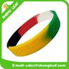 Cheapest Silicone Rubber Multi Color Bracelets