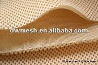 backpacks air circulation sandwich mesh fabric,cushion and airflow