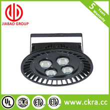 New innovation CE ROHS ETL DLC qualified long lifespan led light high bay 100w