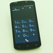 ITE 4G mobile phone 5 inch 4g lte mobile dual sim wifi