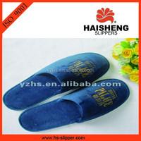man sandal slipper