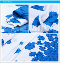 Hellosilk factory direct sale personal commercial sand washed silk crepe by the yard
