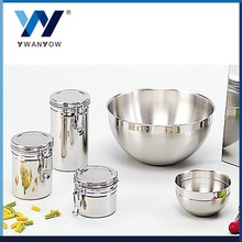 Best stainless steel tea ,sugar and coffee canister