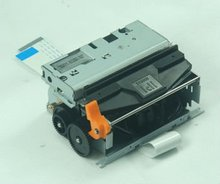 80mm thermal printer mechanism with cutter