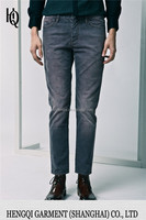 High-End triple ruffle pants wholesale