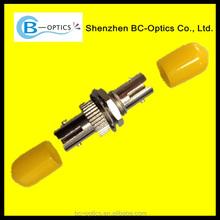 ST Optical Fiber Adaptor in Telecom Networks ST/PC