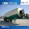 CIMC 45 CBM Bulk Cement Trailer/Cement Truck Powder Semi Trailer for Sale