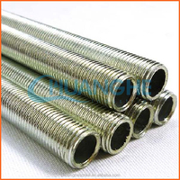 China suppliers export din975/din976 threaded rods 6mm