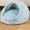 Fall Winter kennel washable pet nest litter dog house Teddy dog bed pet supplies