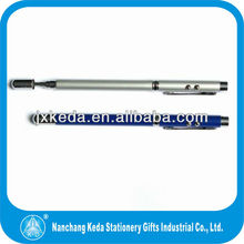 High Quality ball pen 3 in 1 multifunction ir led pen pointer pen