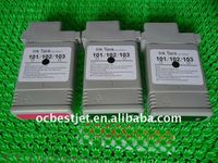 refillable ink cartridge for CANON IFP 5000;5100/6100/500/510/600/610/700/710/iPF6300/iPF6350