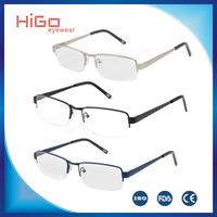 Hot Sell Eyeglass Frame Stainless Steel Eyewear 2015