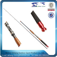 China Wholesale High Carbon Fishing Rod Wholesale Price Spey Rod Blanks