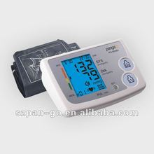 electronic blood pressure monitors with FDA CE