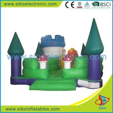 2015 GMIF6203 Most interesting inflatable fun city