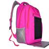 Wholesale custom waterproof hiking portable solar bag