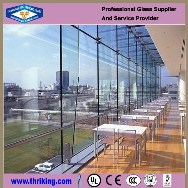 Mm id 60096713100 korean for Thickness of glass wall for exterior