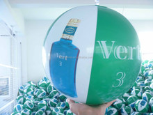 Bottle brand beach ball,XO wine