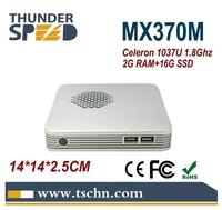 Intel Micro PC Mini Computer with 1.8Ghz Dual Core