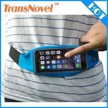 wholesale mobile phone bag for out door sport, waterproof mobile phone bag for iphone 6