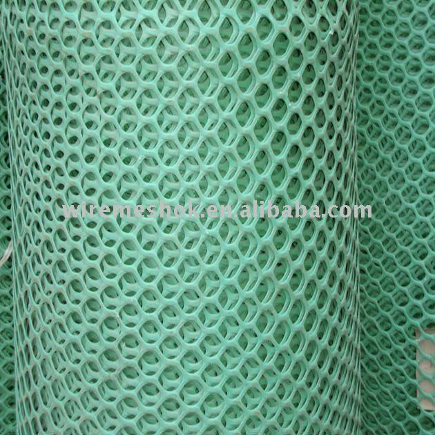 plastic mesh screen water filter