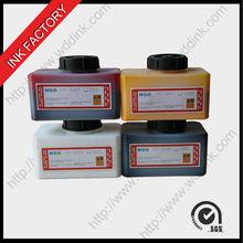 2012 NEW Domino Printing inks
