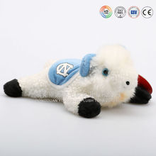 EN71 funny wholesale plush and soft toy doll lazy sheep