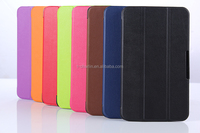 Three Folding Stand Premium Leather Case for LG G Pad 8.3 V500
