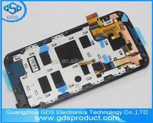For Motorola Moto X+1 2nd Gen 2014 XT1092 XT1095 XT1096 lcd touch screen +frame bezel assembly
