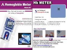 Mission Digital HB Meter